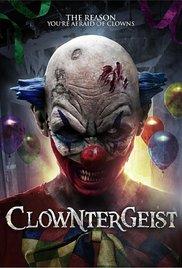 Watch Free Clowntergeist (2016)