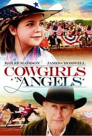 Watch Free Cowgirls n Angels (2012)