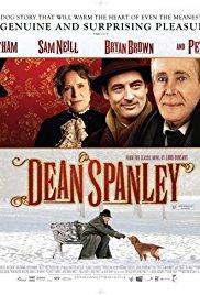 Watch Free My Talks with Dean Spanley (2008)