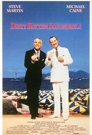 Watch Free Dirty Rotten Scoundrels (1988)