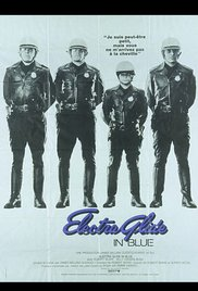 Watch Free Electra Glide in Blue (1973)
