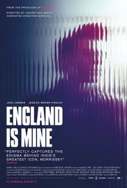 Watch Free England Is Mine (2017)