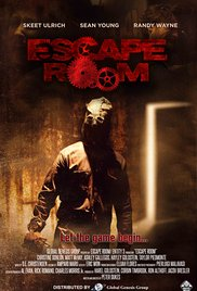 Watch Free Escape Room (2016)