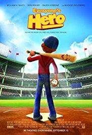 Watch Full Movie :Everyones Hero (2006)