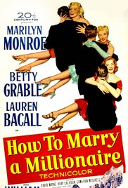 Watch Free How to Marry a Millionaire (1953)