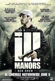 Watch Free Ill Manors (2012)