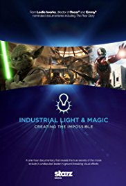 Watch Free Industrial Light & Magic: Creating the Impossible (2010)