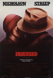 Watch Free Ironweed (1987)