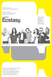 Watch Free Ecstasy (2011)