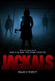 Watch Free Jackals (2017)