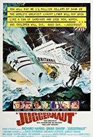 Watch Free Juggernaut (1974)