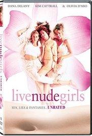 Watch Free Live Nude Girls (1995)