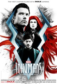 Watch Free Inhumans (2017)