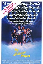 Watch Free My Science Project (1985)