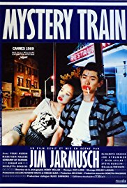 Watch Free Mystery Train (1989)
