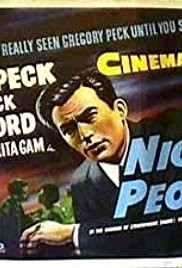 Watch Free Night People (1954)