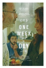 Watch Free One Week and a Day (2016)
