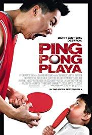 Watch Free Ping Pong Playa (2007)