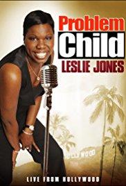 Watch Free Problem Child: Leslie Jones (2010)