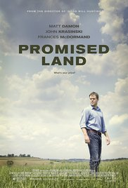 Watch Free Promised Land (2012)