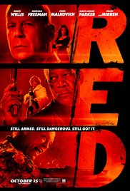 Watch Free RED (2010)