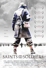Watch Free Saints and Soldiers (2003)