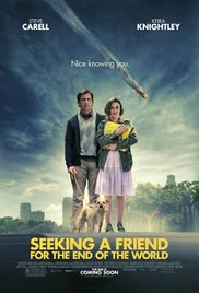 Watch Free Seeking a Friend for the End of the World (2012)