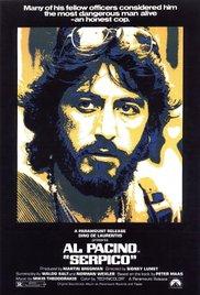 Watch Free Serpico (1973)
