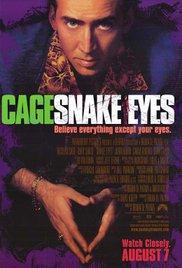 Watch Free Snake Eyes (1998)