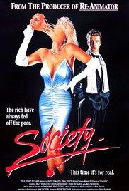 Watch Free Society (1989)