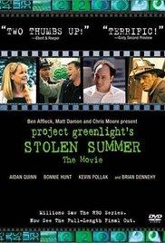 Watch Free Stolen Summer (2002)
