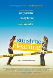 Watch Free Sunshine Cleaning (2008)