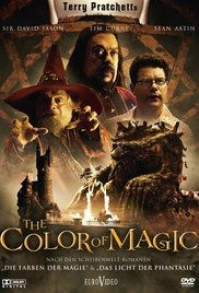 Watch Free The Color of Magic (2008�)