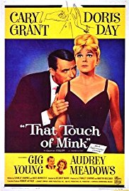 Watch Free That Touch of Mink (1962)
