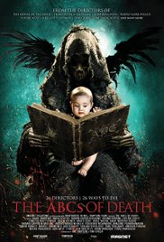 Watch Free The ABCs of Death (2012)