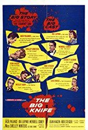 Watch Free The Big Knife (1955)