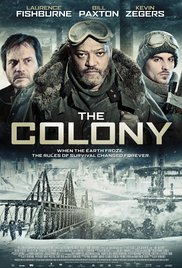 Watch Free The Colony (2013)