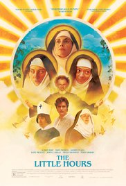 Watch Free The Little Hours (2017)