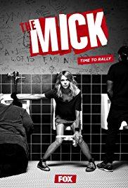 Watch Full Movie :The Mick (2017)