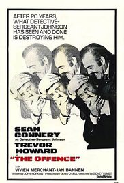 Watch Free The Offence (1973)