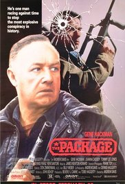 Watch Free The Package (1989)
