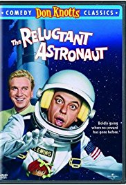 Watch Free The Reluctant Astronaut (1967)