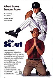 Watch Free The Scout (1994)
