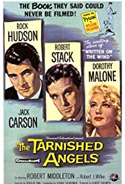 Watch Free The Tarnished Angels (1958)