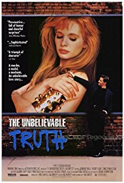 Watch Free The Unbelievable Truth (1989)