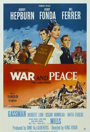 Watch Free War and Peace (1956)