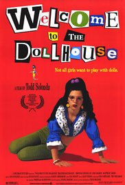 Watch Free Welcome to the Dollhouse (1995)