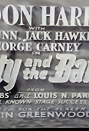 Watch Free Beauty and the Barge (1937)