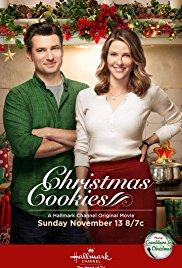 Watch Free Christmas Cookies (2016)