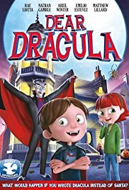 Watch Free Dear Dracula (2012)